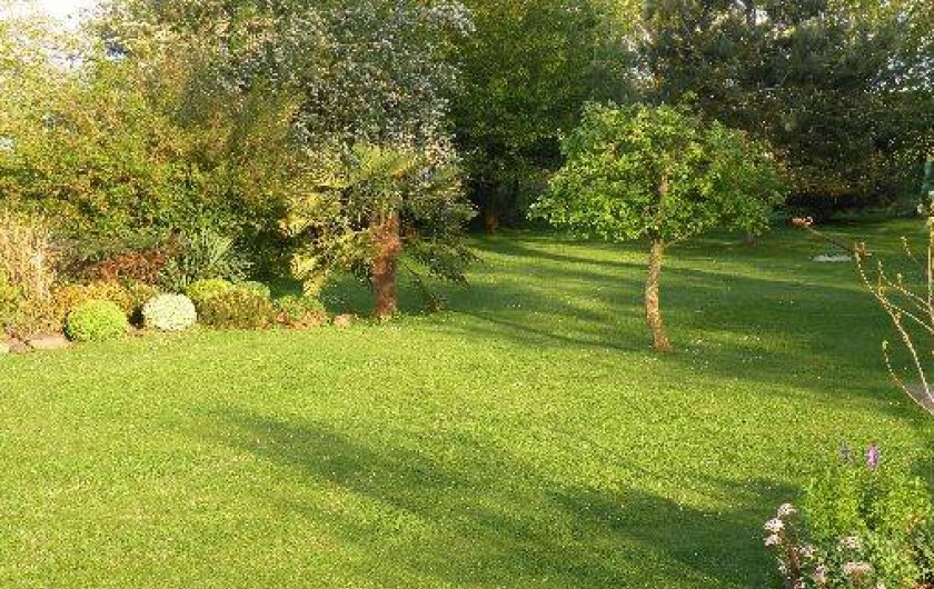 Location de vacances - Maison - Villa à Plouër-sur-Rance