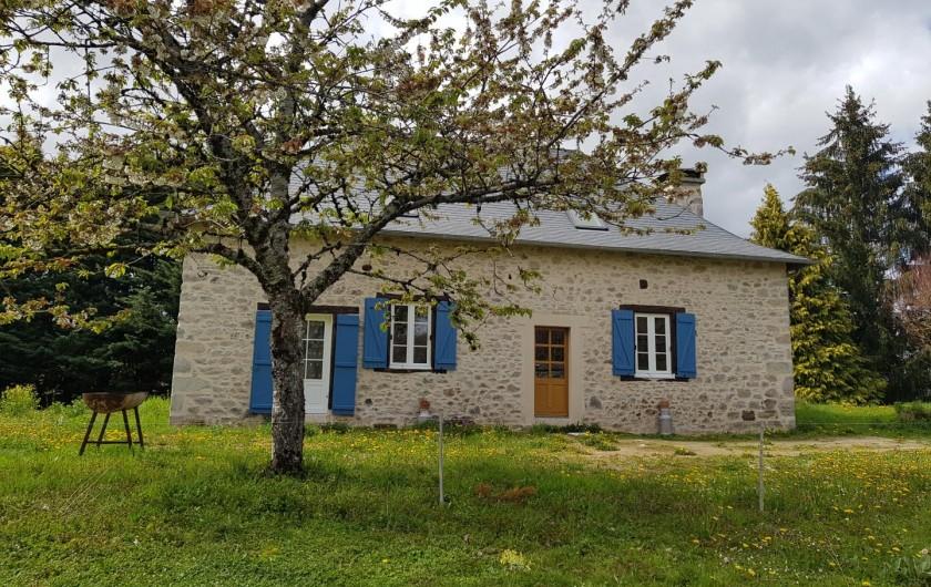 Location de vacances - Gîte à Saint-Clément