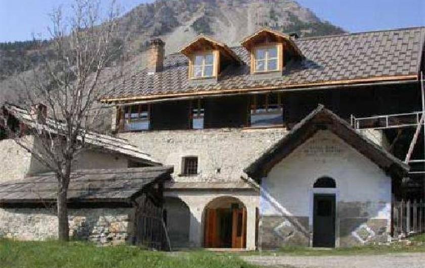 Location de vacances - Gîte à Névache