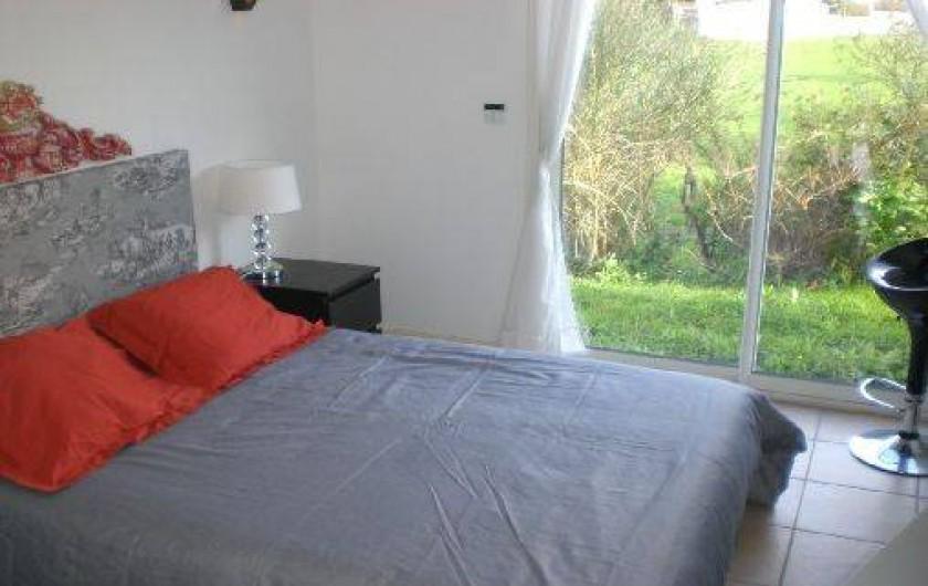 Location de vacances - Villa à Bidart
