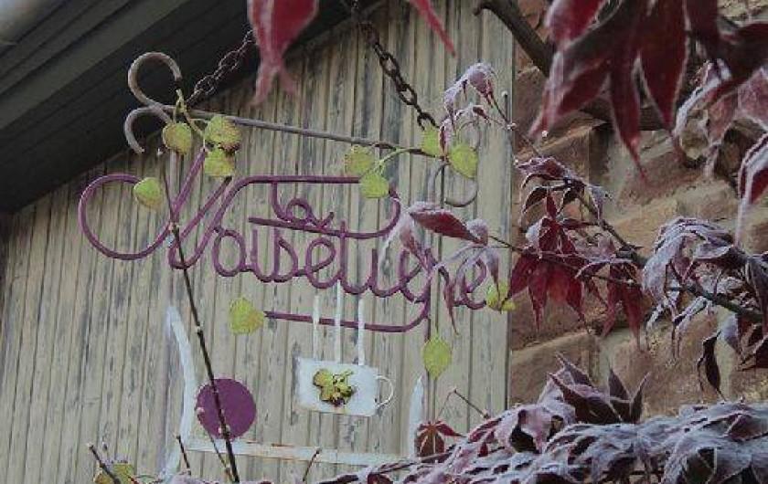 Location de vacances - Gîte à Niderviller