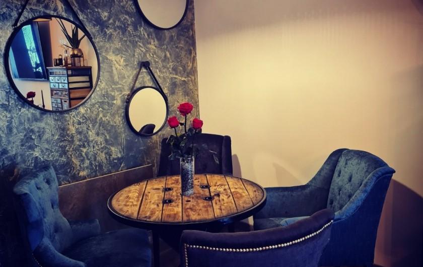 Location de vacances - Appartement à Reims