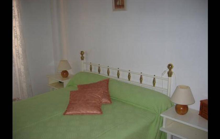 Location de vacances - Maison - Villa à Venes - 2 ème chambre