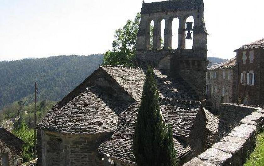 Location de vacances - Gîte à Saint-Jean-de-Pourcharesse