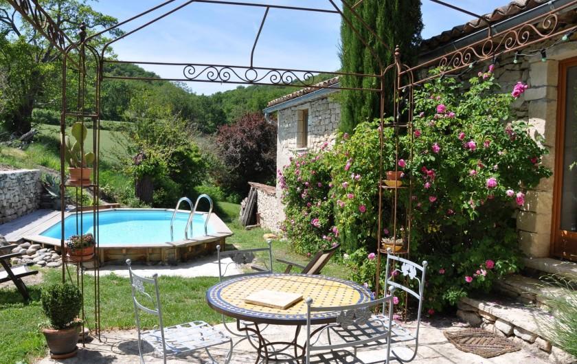 Location de vacances - Gîte à Saint-Michel-l'Observatoire