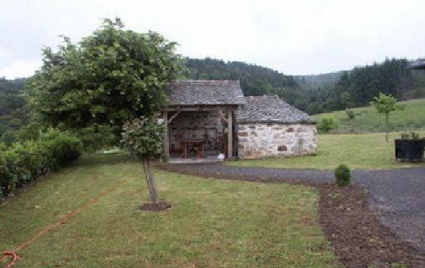 Location de vacances - Gîte à Calvinet