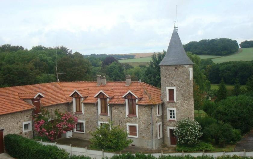 Location de vacances - Gîte à Belleau