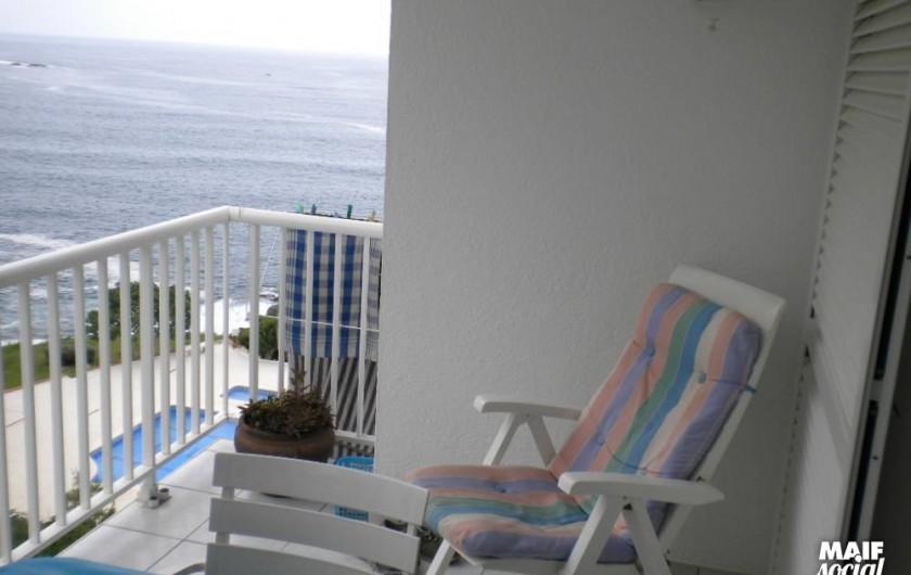 Location de vacances - Appartement à Kendall-Whittier