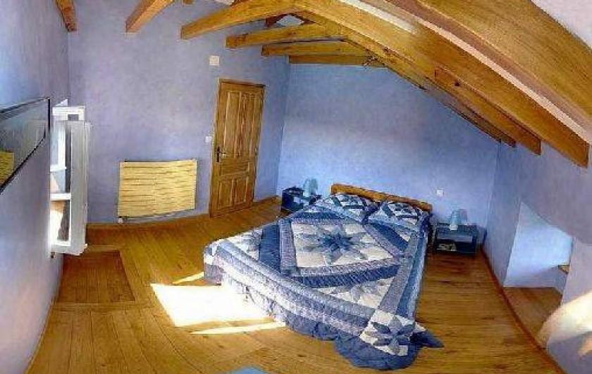 Location de vacances - Gîte à Saint-Julien-de-Toursac