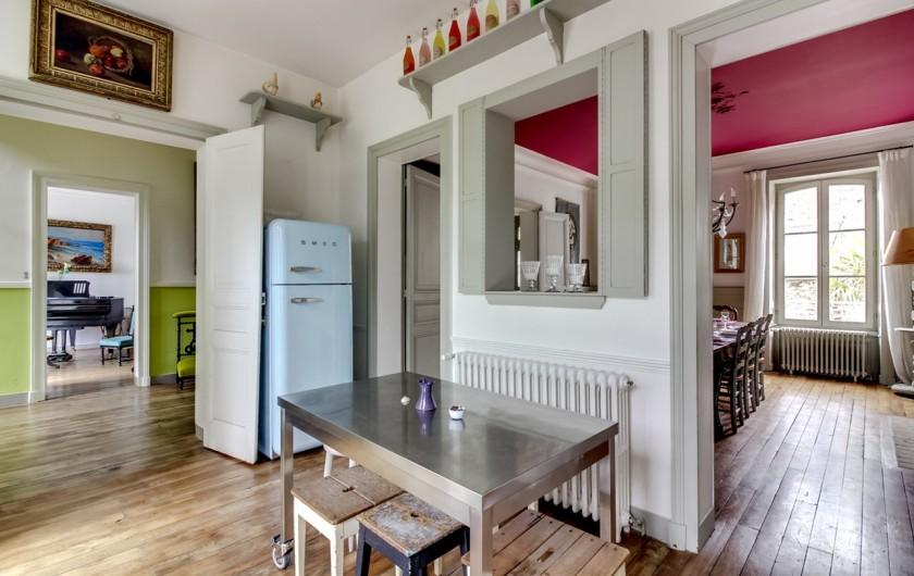 Location de vacances - Maison - Villa à Saint-Briac-sur-Mer