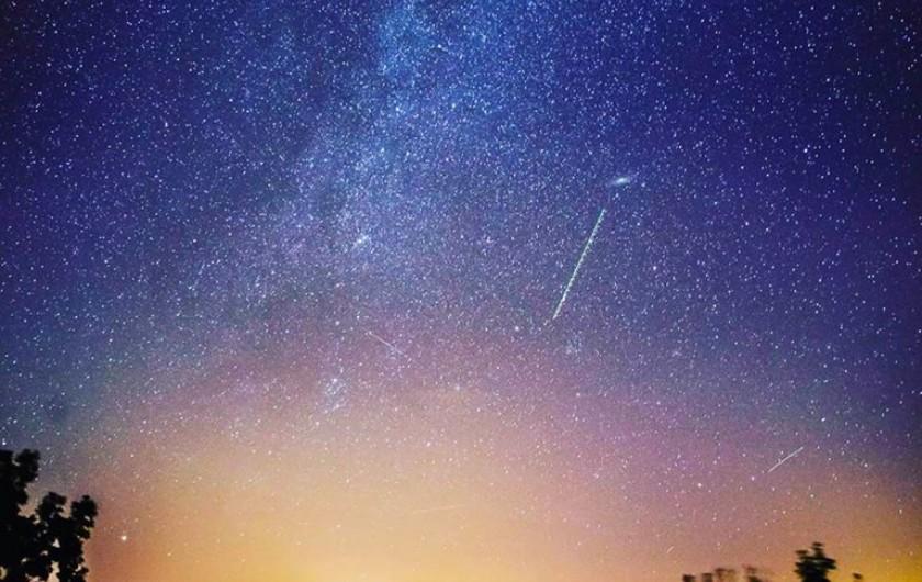 Location de vacances - Villa à Lalbenque - Les amoureux d'un ciel pur et étoilé seront enchantés!