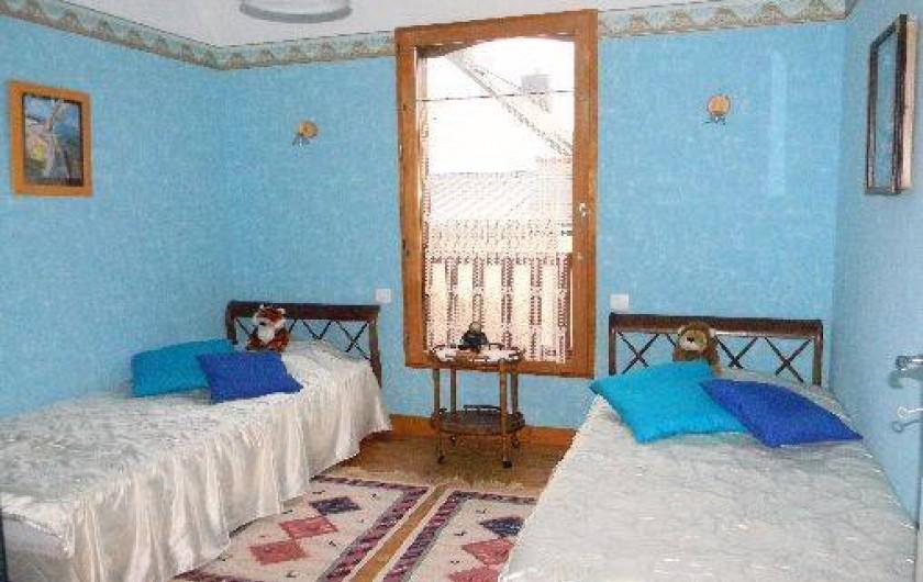 """Location de vacances - Maison - Villa à Erquy - 2lits """"les chatelets"""""""