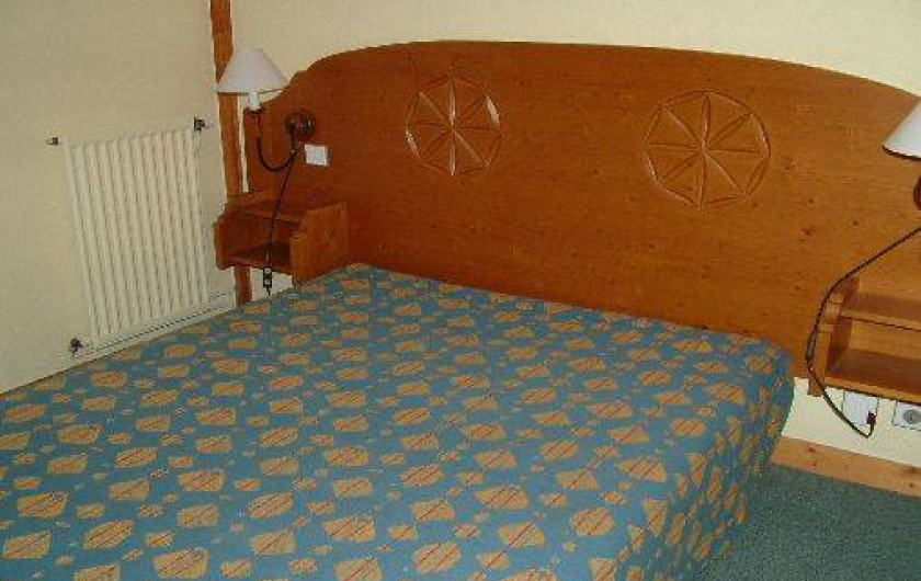Location de vacances - Appartement à Pralognan-la-Vanoise