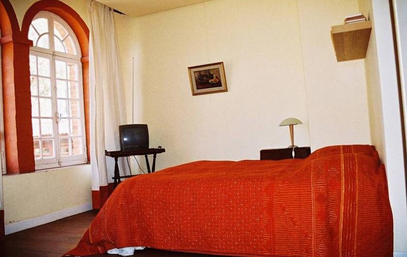 Location de vacances - Villa à Hyères - CHAMBRE 3