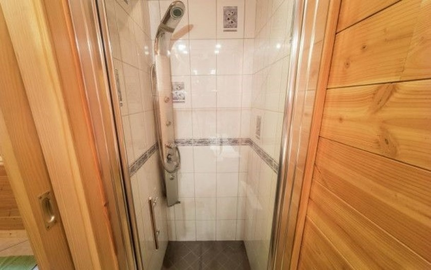 douche privative  chambre  rdv