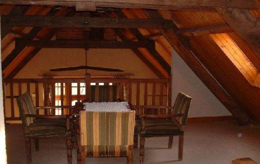 Location de vacances - Gîte à Saint-Jean-Lagineste