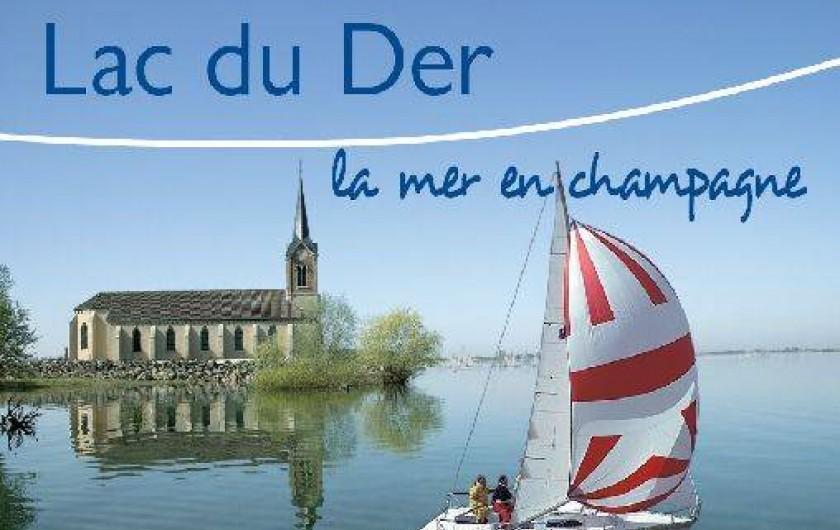 Location de vacances - Gîte à Giffaumont-Champaubert