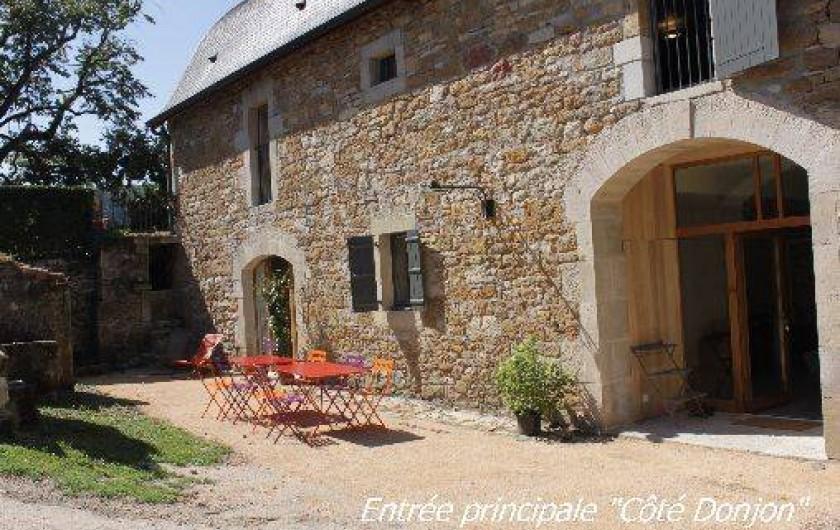 Location de vacances - Gîte à Saint-Pierre-Toirac
