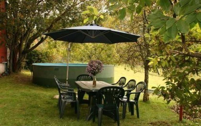 ferme restaur e saulxures sur moselotte dans les vosges en lorraine en pleine nature avec. Black Bedroom Furniture Sets. Home Design Ideas