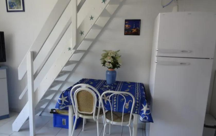 Location de vacances - Appartement à Saint-Cyprien