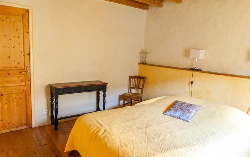 Location de vacances - Gîte à Bourrou - Chambre 2 theleme