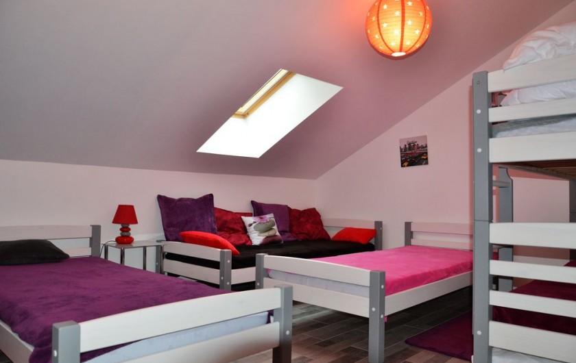 Location de vacances - Maison - Villa à Marsaneix