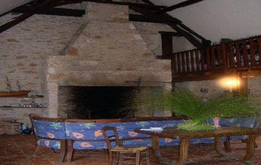 Location de vacances - Gîte à Terrasson-Lavilledieu