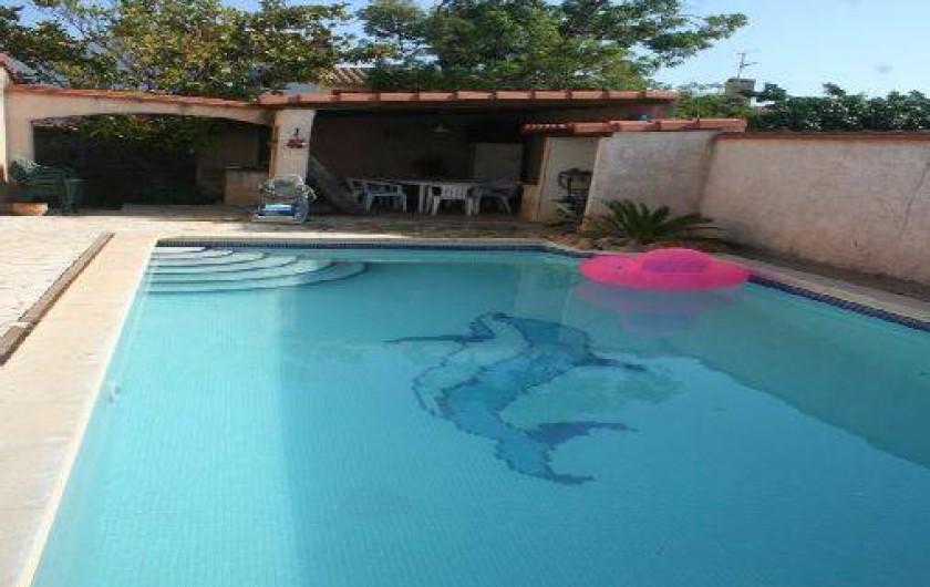 Location de vacances - Maison - Villa à Sainte-Marie