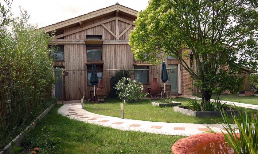 Location de vacances - Gîte à Lavalette