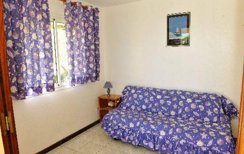 Location de vacances - Appartement à Saint-Paul