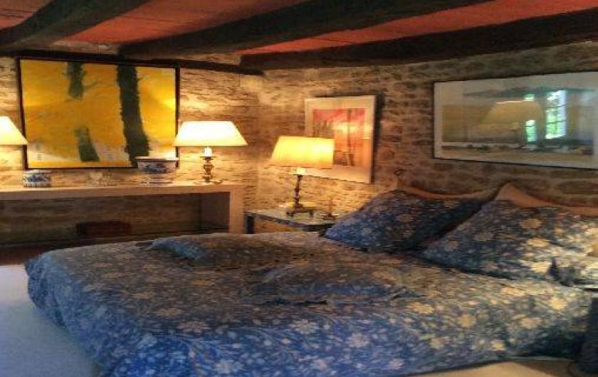 Location de vacances - Maison - Villa à Salignac-Eyvigues