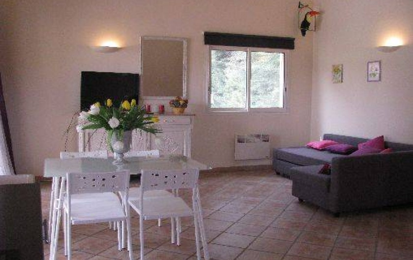 Location de vacances - Gîte à Salon-de-Provence