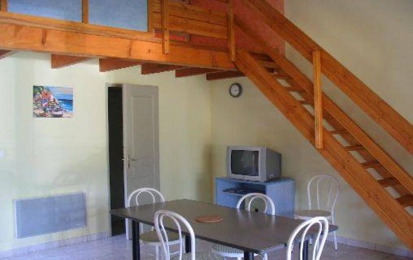 Location de vacances - Gîte à Pont-de-Labeaume