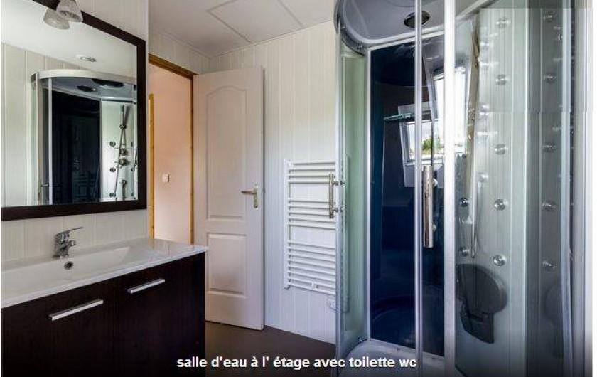 Location de vacances - Villa à Sarzeau