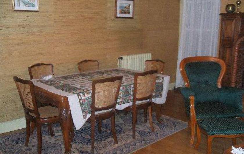 Location de vacances - Gîte à Lamothe-Fénelon