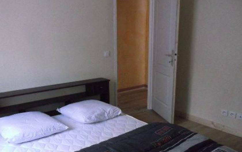Location de vacances - Appartement à Le Mont-Dore