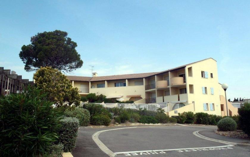 Location de vacances - Studio à Narbonne