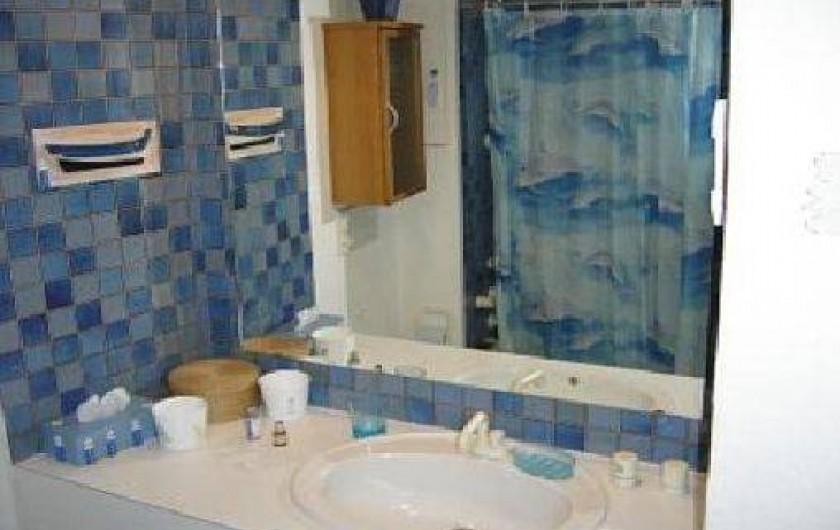 Location de vacances - Appartement à Le Lavandou