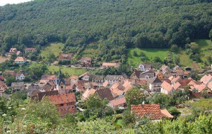 Location de vacances - Gîte à Reichsfeld