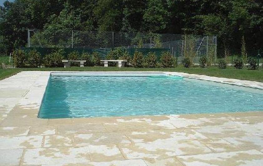 Location de vacances - Gîte à Nettancourt