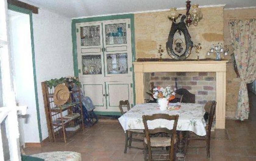Location de vacances - Maison - Villa à Milhac