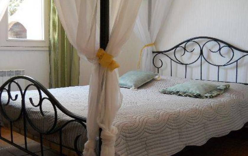 Location de vacances - Villa à Caux
