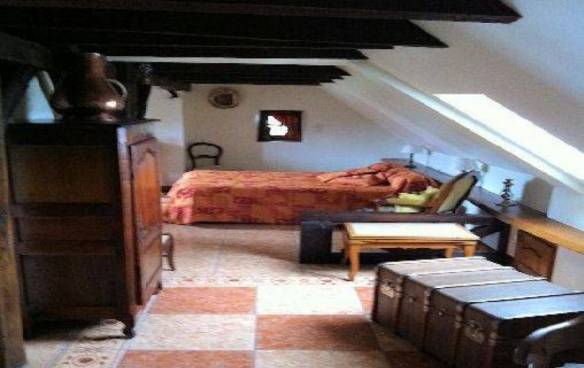 Location de vacances - Chambre d'hôtes à Chenonceaux