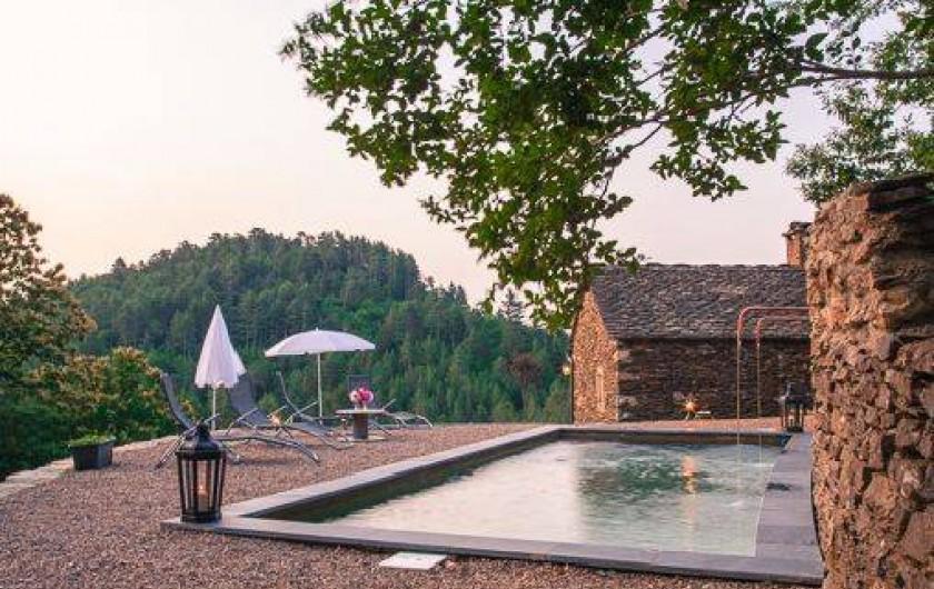 Location de vacances - Gîte à Génolhac