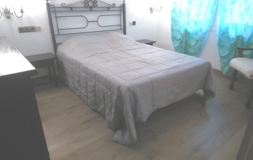 Location de vacances - Villa à Cambrils - Distance de la villa à la mer, cafétérias, petit super marché, bus etc.