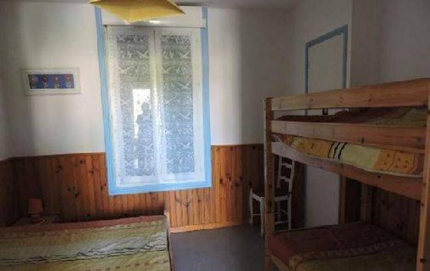 Location de vacances - Appartement à Le Grau d'Agde