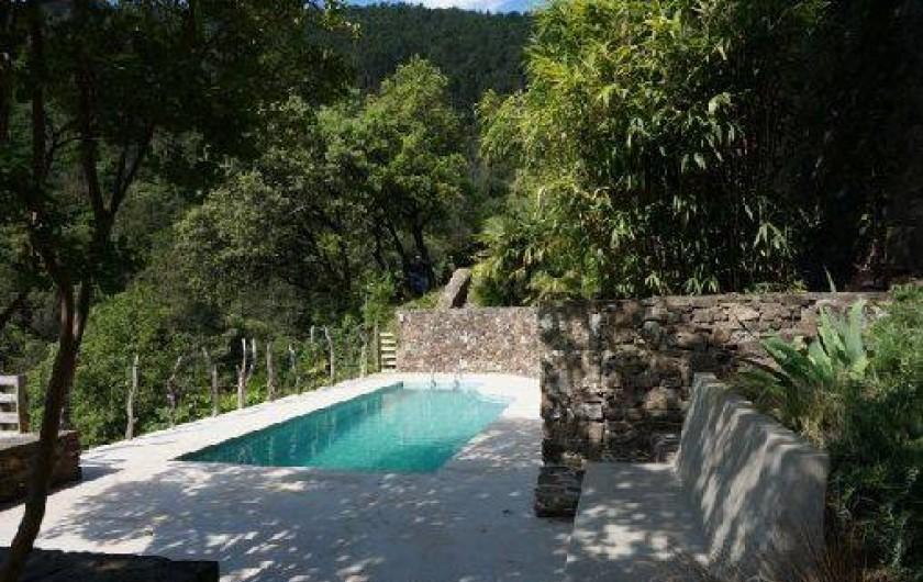 Location de vacances - Gîte à Mialet