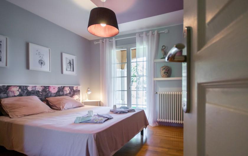 Location de vacances - Villa à Pépieux - TERRAIN DE BEACH-VOLLEY