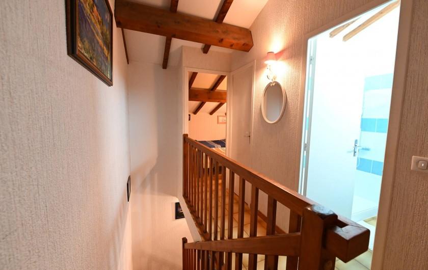 Location de vacances - Appartement à Port-Vendres - palier