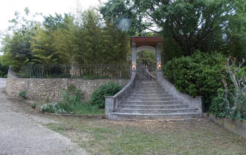 Location de vacances - Chambre d'hôtes à Pont-Saint-Esprit